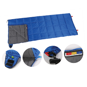 Ultralight & soft sleeping bag