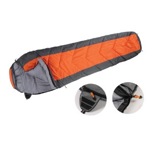 High quality Mummy sleeping bag