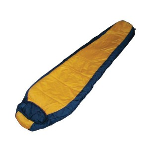 Cheep mummy sleeping bag