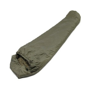 Ul-tral light summer mummy sleeping bag