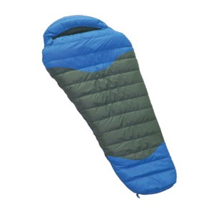 Factory directly supply Sleeping Bags Mummy - color matching design sleeping bag – Green Camping