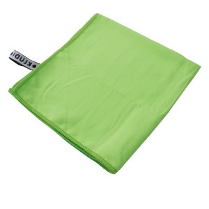 Excellent quality Inflatable Air Sleeping Bag - Wholesale OEM Microfine Beach Towel,Quick Dry Travel Towel For Adults 40*70cm – Green Camping