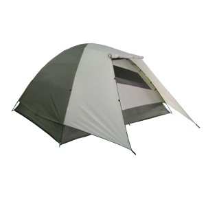 Dome family tent