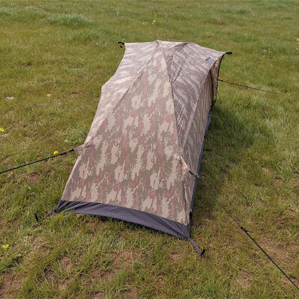 Military combat tent TCOP Featured Image