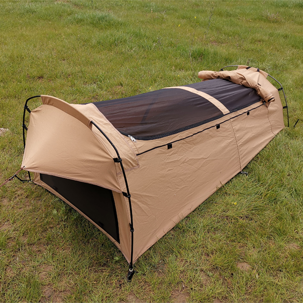 Military Bivy Swag tent Featured Image