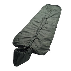 Military sleeping bag for army