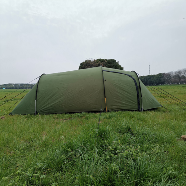 Military tent 2 person Featured Image