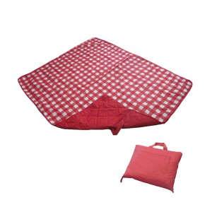 Outdoor waterproof blanket