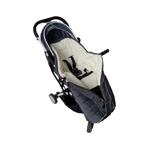 Multi-function stroller sleeping bag