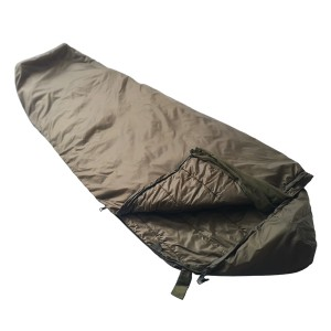 Ultralight military sleeping bag