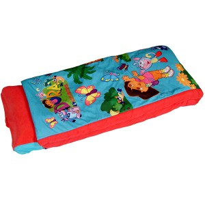 Cartoon kids indoor and outdoor sleeping bag