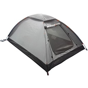 pop up dome tent 2 person