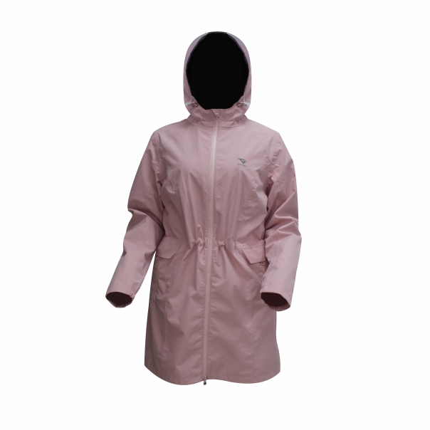 GL8554 Waterproof jacket for lady