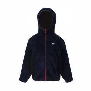 GL8816 Winter reversible jacket for kid