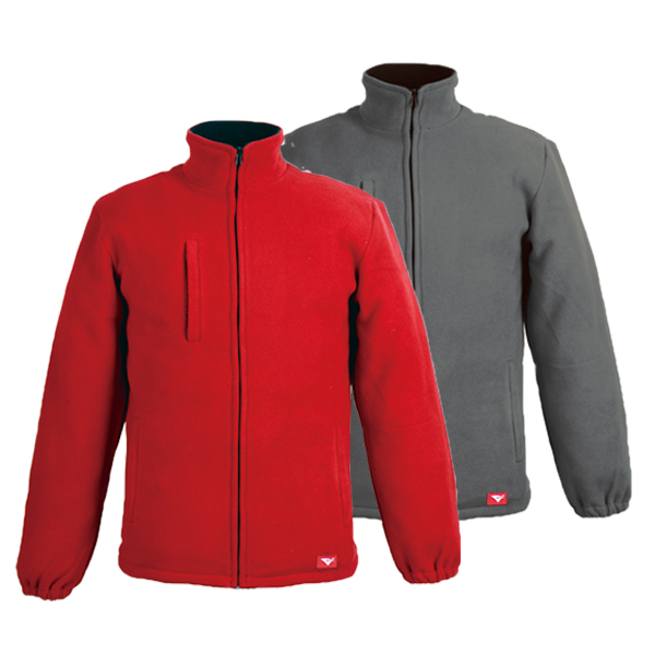GL5196  Fleece jacket for men