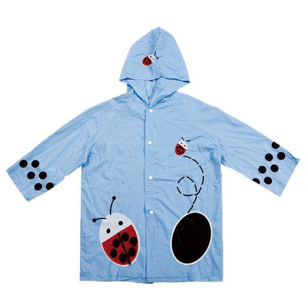 GL5787 Children Raincoat