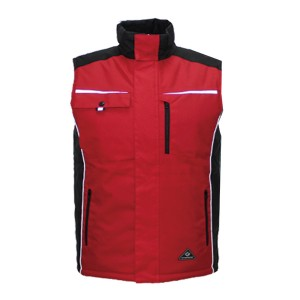 GL7215 Body warmer for men