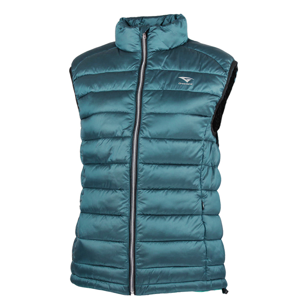 GL7222 padded body warmer for lady