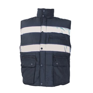 GL7232 Body warmer for men