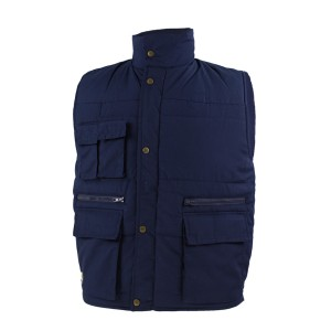 GL7234 Body warmer for men
