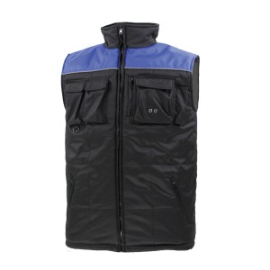 GL7236 Body warmer for men