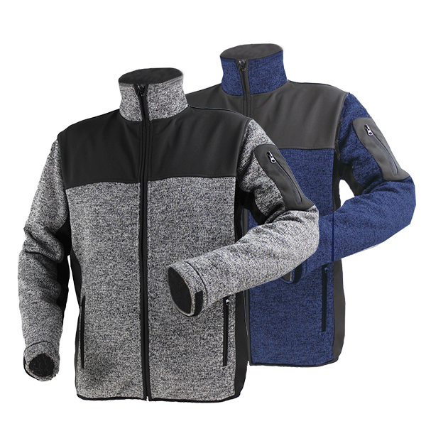 GL8231 softshell jacket for men