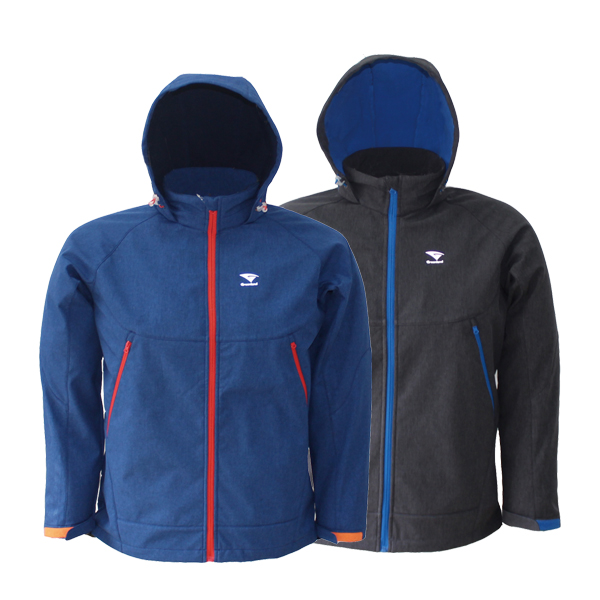 GL8293 softshell jacket for men Featured Image