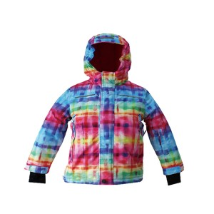 GL8336 Winter jacket for girl