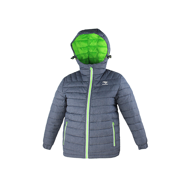 GL8355C Padded jacket for boy Featured Image