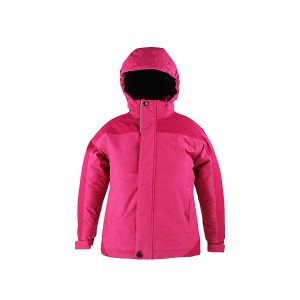 GL8370G Winter jacket for girl