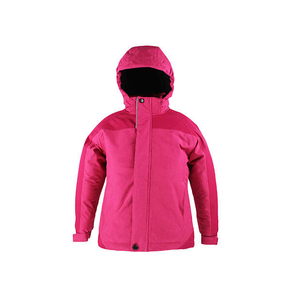 GL8370G Winter jacket for girl Featured Image