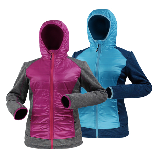GL8384 Winter jacket for lady