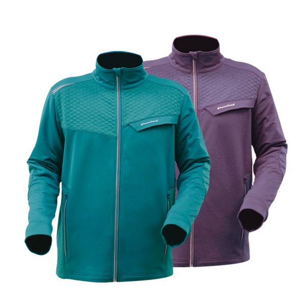 GL8444 softshell jacket for men