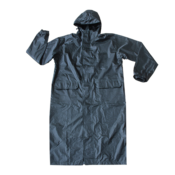GL8545  Long raincoat