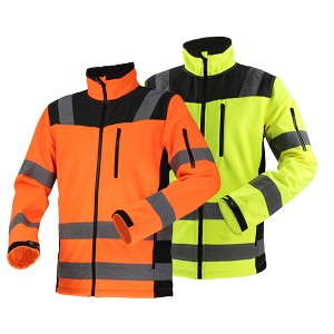 GL8603 softshell jacket for men