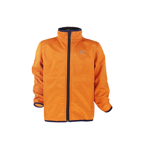GL8605 softshell jacket for boy