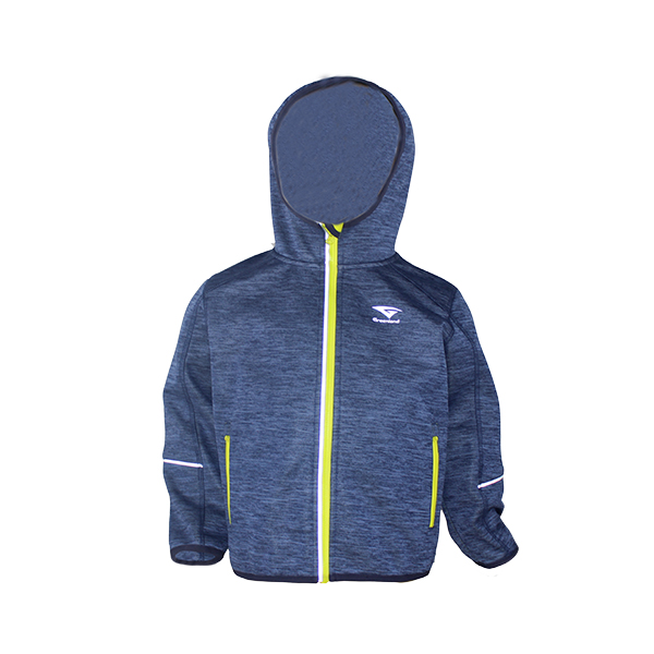GL8606 softshell jacket for boy Featured Image