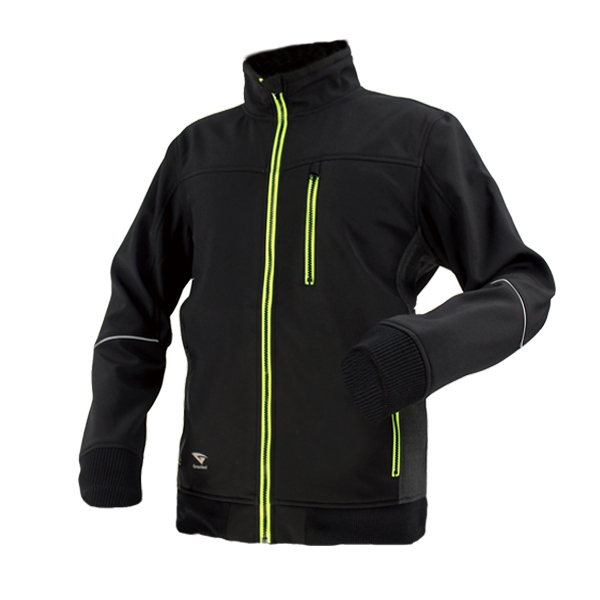 GL8613 softshell jacket for men
