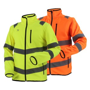 GL8614 softshell jacket for men