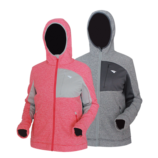 GL8644 softshell jacket for lady