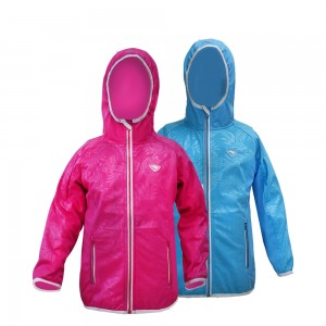 GL8663 softshell jacket for kids