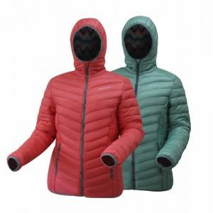 GL8814 Winter jacket for lady