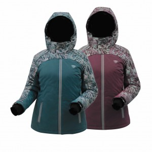 GL8817 Winter jacket for Lady