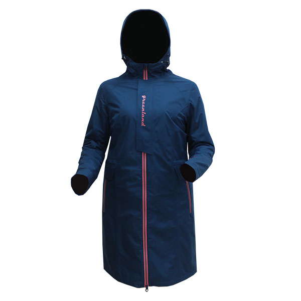 GL8635 Waterproof jacket for lady
