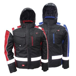 GL8365D Winter workwear jacket for men