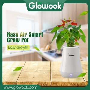 NASA hawada growpot smart