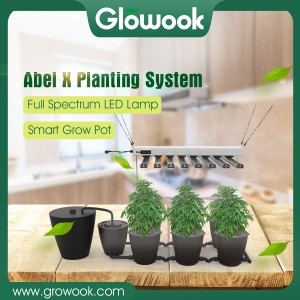 Good quality Hydroponics Led Grow Bar Light -