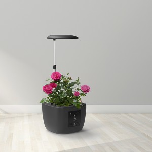 OEM Supply Self Watering Flower Pot -