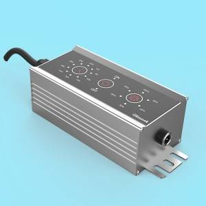 LED Growpower Controller