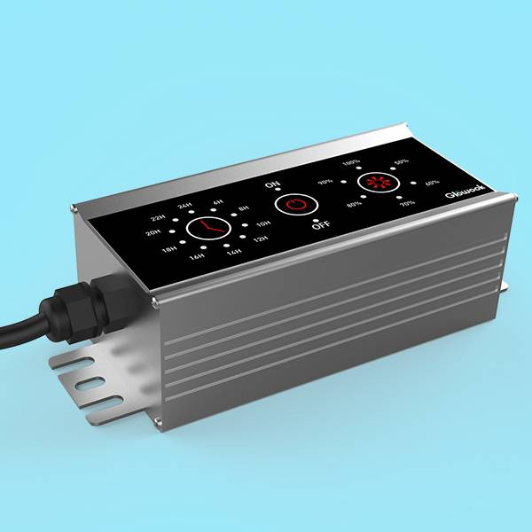 Hot New Products Grow Light Garden -